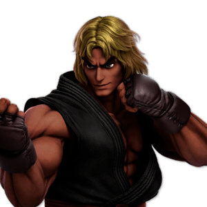 SSBU Ken Alternative Costume 8