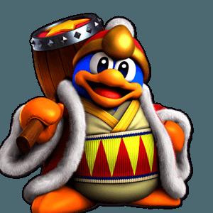 SSBU King Dedede Alternative Costume 1