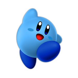 SSBU Kirby Alternative Costume 3