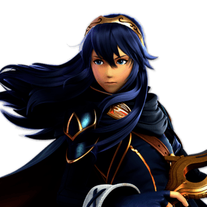 SSBU Lucina Alternative Costume 1