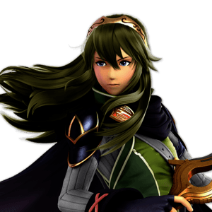 SSBU Lucina Alternative Costume 2