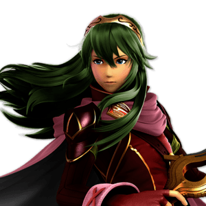SSBU Lucina Alternative Costume 5