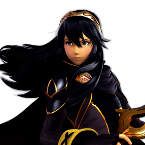 SSBU Lucina Alternative Costume 7