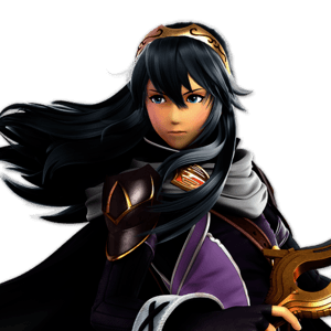 SSBU Lucina Alternative Costume 8