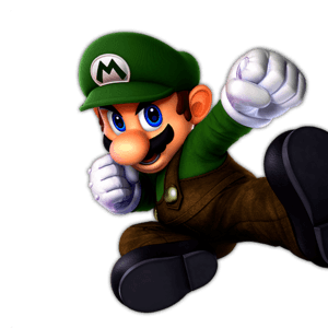SSBU Mario Alternative Costume 5