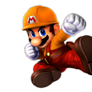 SSBU Mario Alternative Costume 7