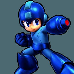 SSBU Mega Man Alternative Costume 1