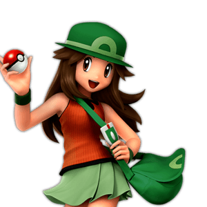 SSBU Pokemon Trainer Alternative Costume 4