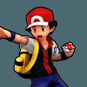 SSBU Pokemon Trainer Alternative Costume 5