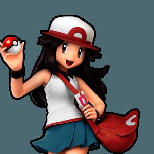 SSBU Pokemon Trainer Alternative Costume 6