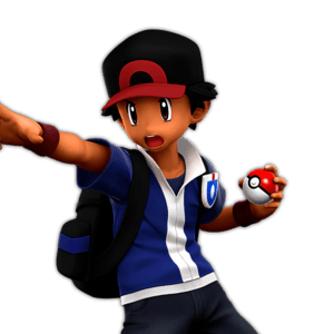 SSBU Pokemon Trainer Alternative Costume 7
