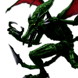 SSBU Ridley Alternative Costume 5