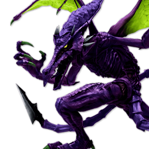 SSBU Ridley Alternative Costume 6