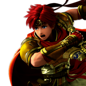 SSBU Roy Alternative Costume 8