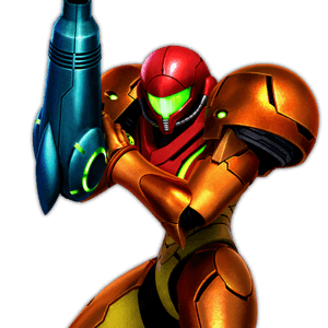 SSBU Samus Alternative Costume 1