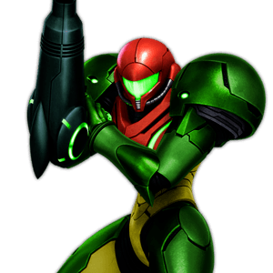 SSBU Samus Alternative Costume 6