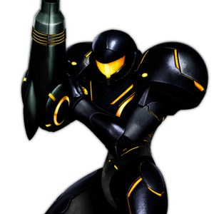 SSBU Samus Alternative Costume 8