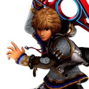 SSBU Shulk Alternative Costume 2