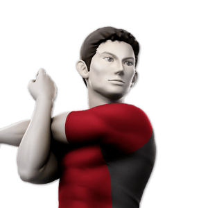 SSBU Wii Fit Trainer Alternative Costume 6