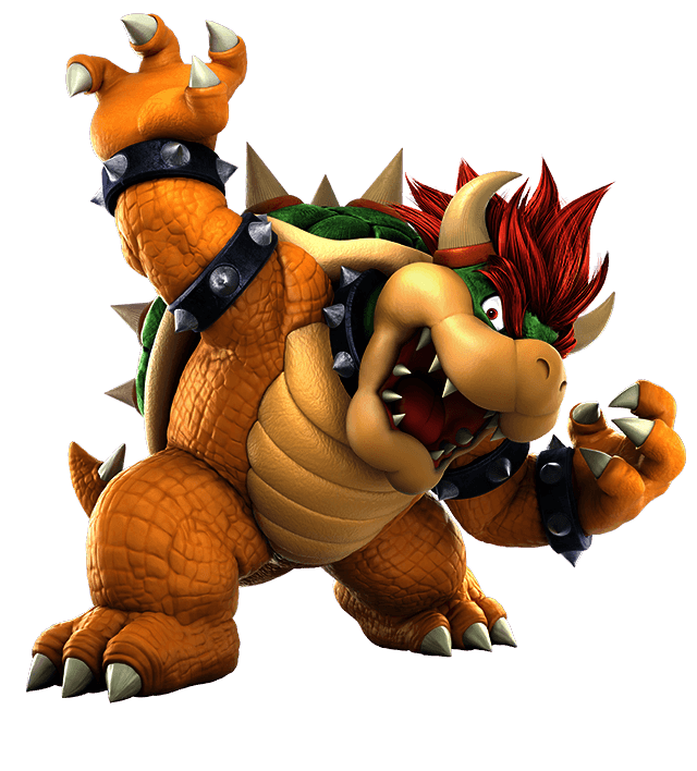 Bowser Super Smash Bros Ultimate