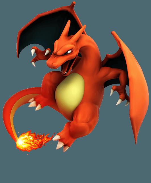 Charizard Super Smash Bros Ultimate