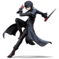 Joker Super Smash Bros Ultimate