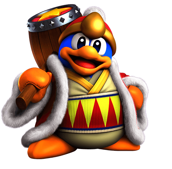 King Dedede Super Smash Bros Ultimate