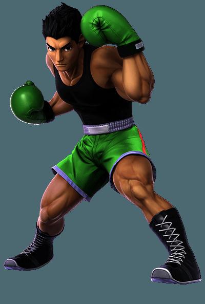 Little Mac Super Smash Bros Ultimate | Unlock, Stats, Moves