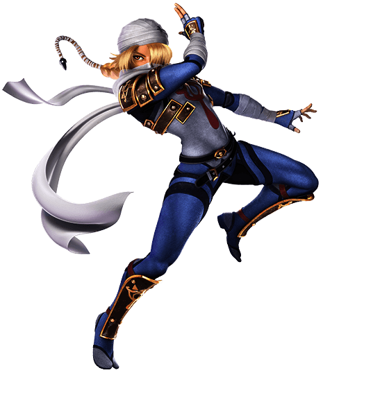 Sheik Super Smash Bros Ultimate