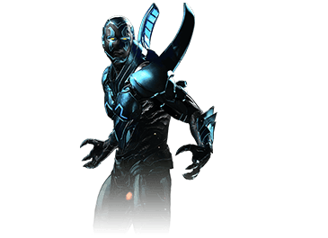 Blue Beetle-injustice-2