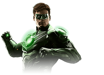 Green Lantern-injustice-2
