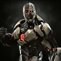 Injustice 2 DLC Characters | List of all DLC Characters, Stages and