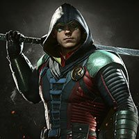 Injustice 2 DLC Characters | List of all DLC Characters