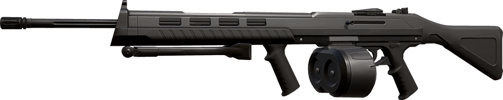 Ares Weapon Skin 0