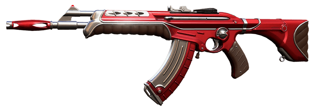 Vandal Weapon Skin 3