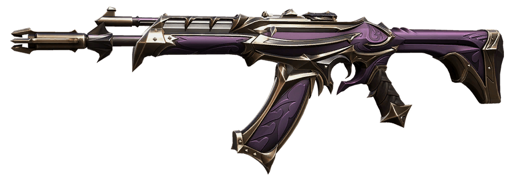 Vandal Weapon Skin 4