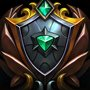 3v3 Ranked Master Icon