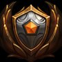 5v5 Ranked Bronze Icon