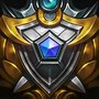 5v5 Ranked Challenger Icon Top 15