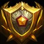 5v5 Ranked Gold Icon