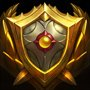 Solo Queue Gold Icon