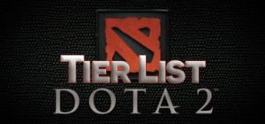 Dota 2 Tier List • Patch 6.86 • 2016