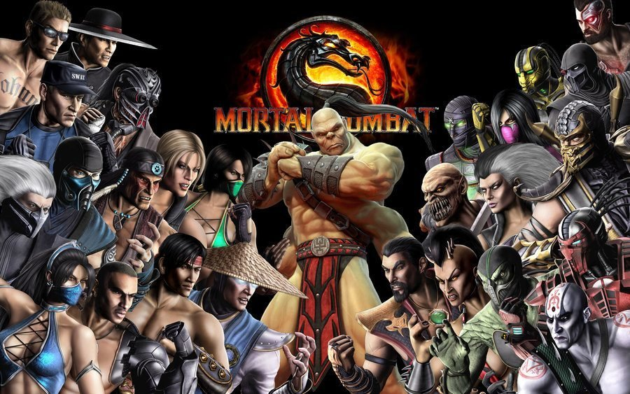 Mortal Kombat Tier List 2016 Rankedboost