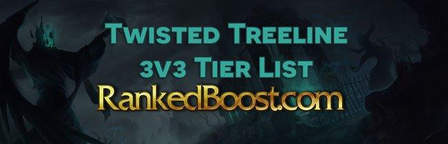 3v3-Tier-List