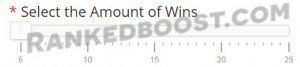 Amount-of-Wins