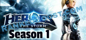 HotS When Does Season 1 Start?