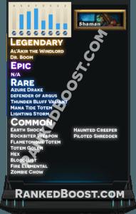 Mid-Range-Totem-Shaman