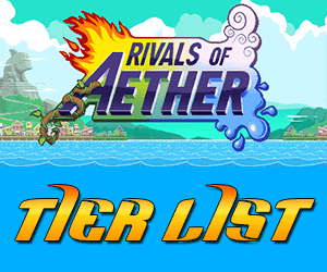 rivals of aether tier list july 2017