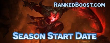 League of Legends When Does Season 9 Start? | LoL Season 9 Start
