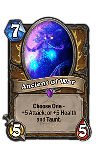 Dread Infernal Warlock Class